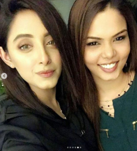 Gorgeous Sanam Ch's Birthday Celebrations Pictures – Health Fashion