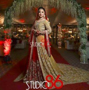Check Out Barat Photos Of Sarah Razi Khan Health Fashion