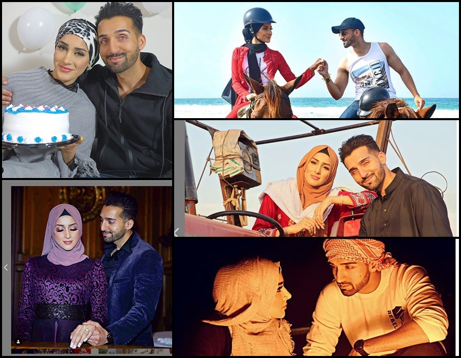 Queen Froggy And Sham Idrees Expecting Their First Child