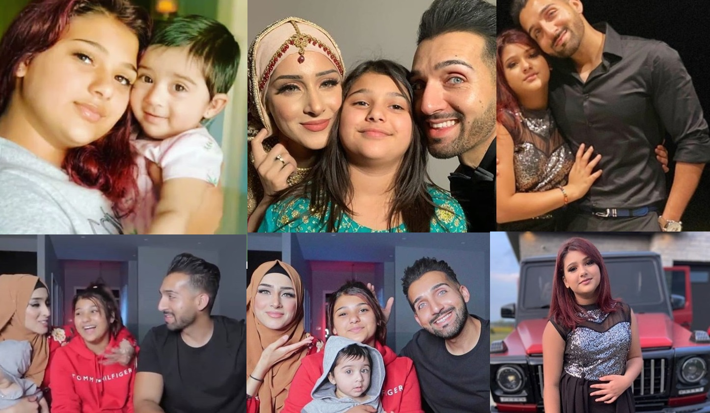 Sham Idrees Gives Introduction Of His Eldest Daughter Dua Idrees Health Fashion
